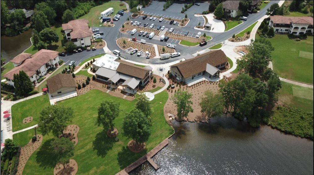 clubhouse-lake oconee- golf
